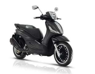 Piaggio Beverly 300 pojeftinio za više od 4.000 kn