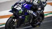 MotoGP: Yamaha najbrža na prvim testiranjima