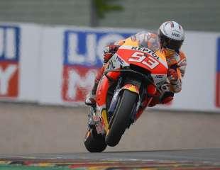 MotoGP: Marquez se vratio pobjedom!