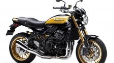 Novitet: Kawasaki Z 900 RS SE
