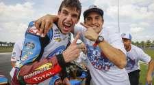 Braća Marquez zajedno u Repsol Hondi za 2020.