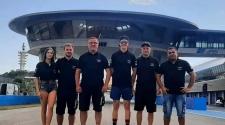 Vugrinec ovaj vikend vozi svjetsko prvenstvo u Jerezu