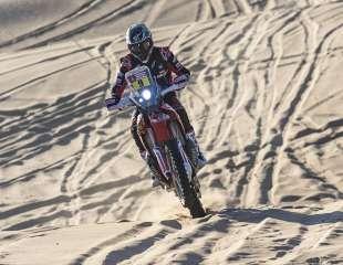 Brabec pobijedio na reliju Dakar!