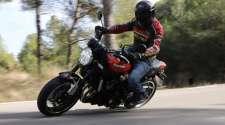 Testirali smo: Kawasaki Z900 RS