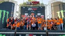 MXGP: Uzbudljiv završetak sezone u Imoli