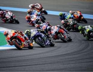 MotoGP: Vrhunska zabava u Tajlandu