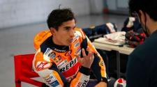Marc Marquez neće voziti u Kataru