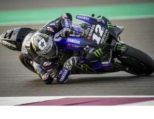MotoGP: Yamahe najbrže na testiranjima u Kataru