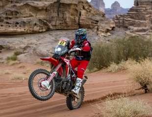 Dakar 2021: Benavides i Honda odnijeli konačnu pobjedu