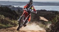 Dakar 2021: Ricky Brabec – Želim opet pobijediti