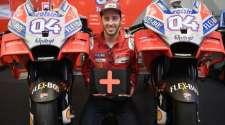 MotoGP: Dovizoso produžio ugovor s Ducatijem