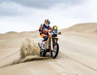 Dakar 2019: Minuta ih dijeli uoči posljednje etape