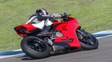 Video test: Ducati Panigale V2