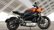 Harley-Davidson LiveWire će koštati 29.799 $
