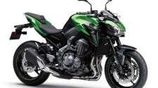Novitet: Kawasaki Z900 u A2 verziji