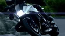 Ovo je novi Suzuki Katana