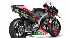 MotoGP: Dovizioso će testirati Apriliju!