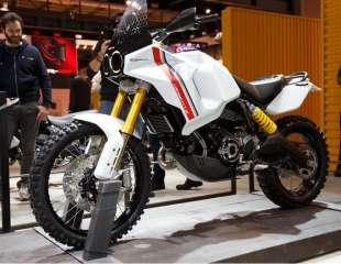 Top 7 koncepata iz 2019: #6 Ducati DesertX