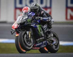 MotoGP: Marquez slomio i Vinalesa