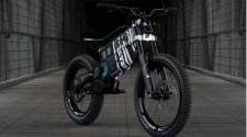 Koncept: BMW Motorrad Vision AMBY