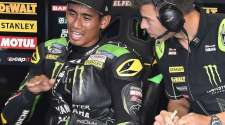 Hafizh Syahrin i njegov put do MotoGP zvijezde