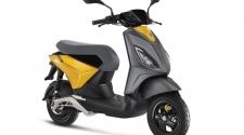 Pretpremijera: Električni Piaggio ONE