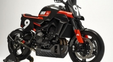 XR9 Carbona kit za MT-09 i XSR900