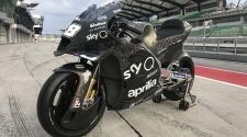 MotoGP: Radikalno drugačija Aprilia RS-GP za 2020.