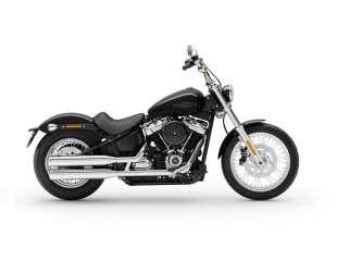 Novitet: Harley-Davidson Softail Standard
