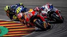 MotoGP: Marquez prvi, Rossi drugi