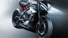 Triumph pokazao projekt električnog motocikla