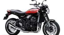 Novitet: Kawasaki Z900 RS
