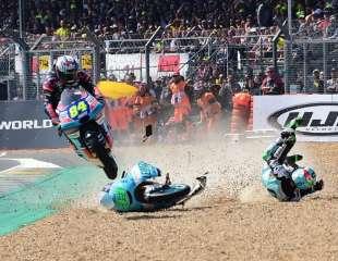 MotoGP: Evo zašto bi trebali gledati Moto3 utrke!