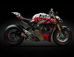 Pretpremijera: Ducati Streetfighter V4