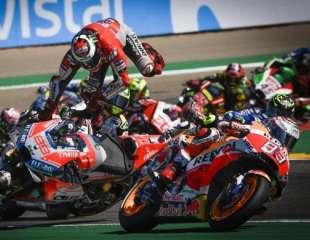 MotoGP: Akcijski triler u Aragonu