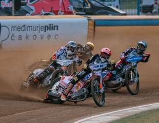 Grand Prix Challenge ponovo u Međimurju!