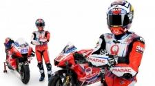 Pramac Ducati: Dvije nove nade za 2021.