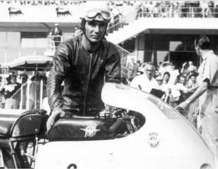 Umro je Carlo Ubbiali - 9 x svjetski GP prvak