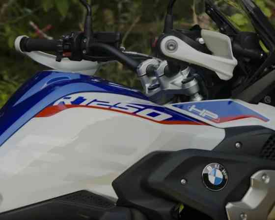 World Premiere of the new BMW R 1250 GS and BMW R 1250 RT