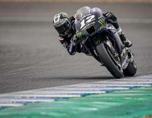 MotoGP: Vinales najbrži, Marquez na operaciju
