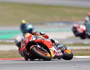 MotoGP: Lorenzo srušio sve osim Marqueza