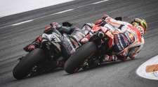 MotoGP: Još jedna pobjeda za kraj sezone