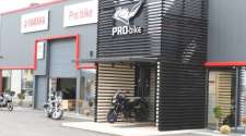 Otvaranje novog salona Yamahe u Čakovcu