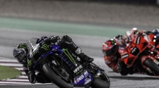 Uzbudljiv početak MotoGP sezone
