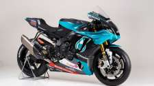 Samo 46 komada: Yamaha YZF-R1 Petronas Replica