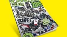 Moto Puls Katalog 2019 je na kioscima!