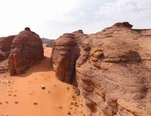 Dakar Rally će se 2020. voziti u Saudijskoj Arabiji!