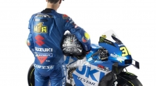 Suzuki i M1R kreću u obranu MotoGP titule