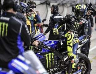 MotoGP: U Rossijevoj drugoj koži