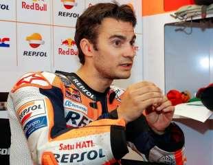 Pedrosa postao MotoGP Legend